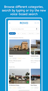 Rovo Trips- Find best dhabas along highways for PC-Windows 7,8,10 and Mac apk screenshot 3