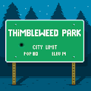 Icon Thimbleweed Park