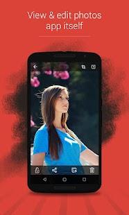 Image Locker Pro - Hide photos screenshot
