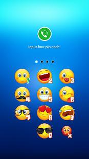 App AppLock - Fingerprint & Password, Gallery Locker APK for Windows Phone