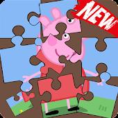 Tải Game Peppa Puzzle cho trẻ em