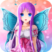 Anime Avatar Maker - Character Creator Android APK Download Free By Webelinx Love Story Games