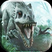 App Jurassic Wallpaper: Dinosaur Hybrids APK for Windows Phone