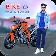 Bike Photo Editor : Bike Photo Frames