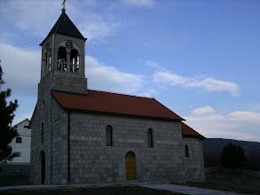 Photo: crkva sv. petar