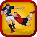 Rugby: Hard Runner icon