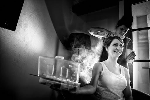 Hochzeitsfotograf Andreas Pollok (pollok). Foto vom 16.11.2016