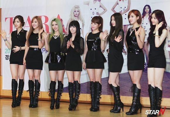 t-ara eight members scandal