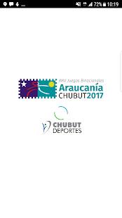 Araucania Chubut 2017 - náhled