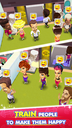 My Gym: Fitness Studio Manager screenshot 2