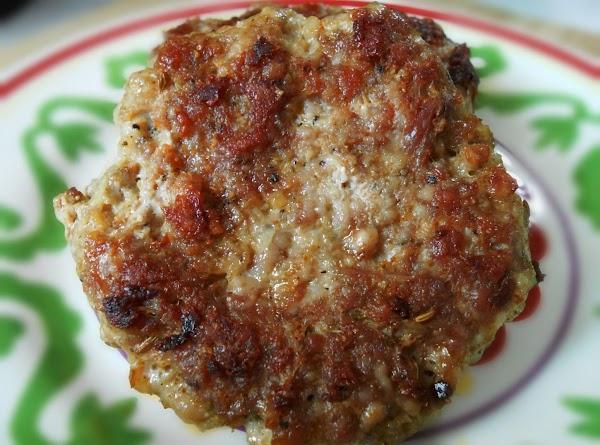From Scratch Breakfast Sausage Recipe