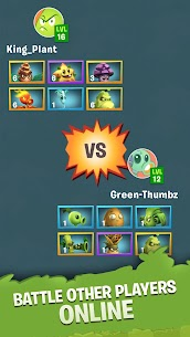 Plants vs Zombies 3 Mod Apk 17.1.232298 (Unlimited Plants) 5