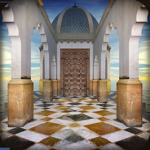 Escape Games - Arabian Palace
