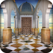 Escape Games - Arabian Palace