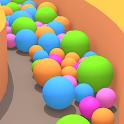 Sand Balls - Puzzle Game icon