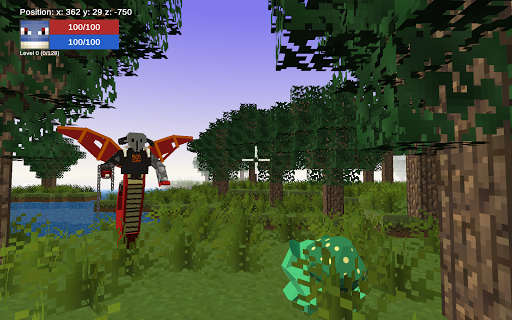 Pixelmon craft multicraft explortion world hytale 7 screenshots 2