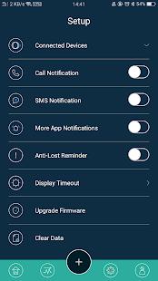 Syska SmartFit - náhled