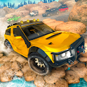 Mission Offroad: Extreme SUV Adventure icon