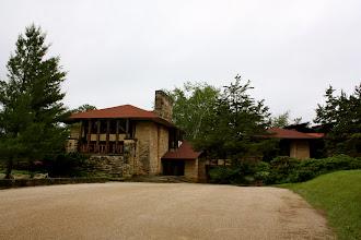 Photo: Hillside School, Taliesin