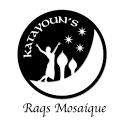 Katayoun's Raqs Mosaique icon