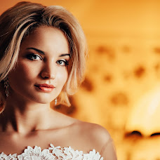 Wedding photographer Aleksandr Sinelnikov (sachul). Photo of 24.08.2017
