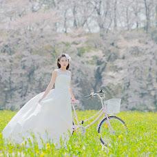 Wedding photographer yun ti (ti). Photo of 23.02.2014