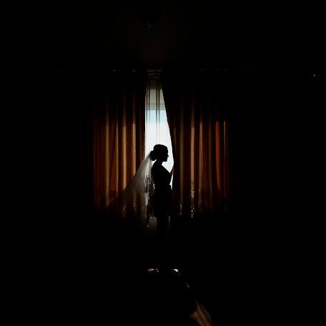 Свадебный фотограф Мадина Дзарасова (MadinaDzarasova). Фотография от 18.09.2017