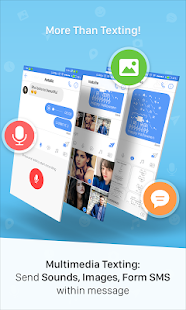 Best Text Message - Message app & Android messages