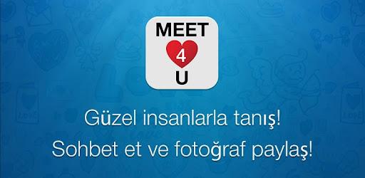 Meet4U - Sohbet, Aşk - Revenue & Download estimates - Google Play