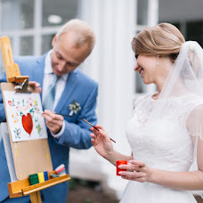Wedding photographer Roman Shaec (Shaets). Photo of 23.09.2015