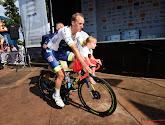 Tour de Wallonie: un sprint à Dottignies, Wanty-Gobert à la fête