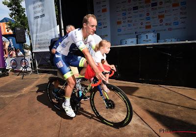 Dupont licht toe waarom hij ondanks zilver op BK geen Tour rijdt en merkt verschil op tussen Merlier en Van Aert