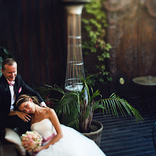 Wedding photographer Aleksandra Tkhostova (Thostova). Photo of 21.08.2014