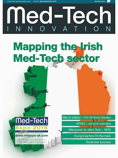 MedTech Innovation