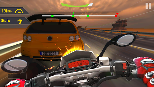 Highway Motor Rider for PC