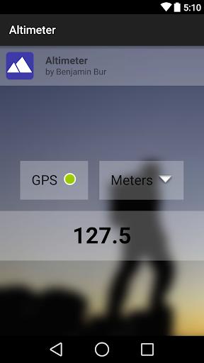 無料工具Appの高度計プロ(GPS)|記事Game