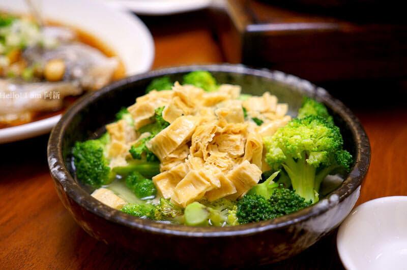 漢來翠園小館港式飲茶,廣三SOGO港式餐廳-6
