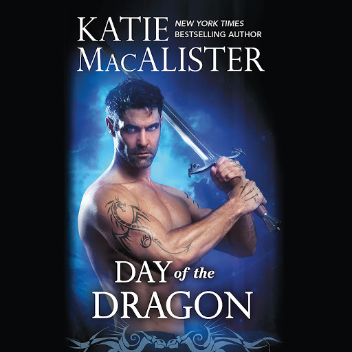 Day of the Dragon by Katie MacAlister - Audiobooks on Google Play