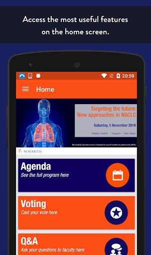 玩免費商業APP|下載LungLive 2016 app不用錢|硬是要APP