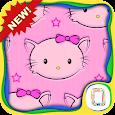 Hi Kitty keyboard theme apk