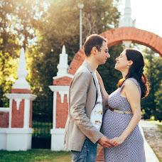 Wedding photographer Nadya Gribova (nadyagribova). Photo of 15.03.2016