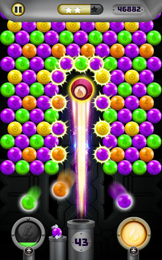 Legend Bubbles 1.0 screenshots 9