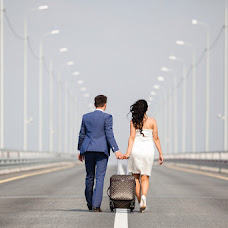 Wedding photographer Sergey Reshetov (PaparacciK). Photo of 07.09.2016