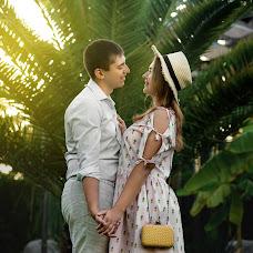 Wedding photographer Sergey Artamonov (fotoWedding). Photo of 31.08.2018