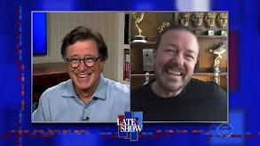 Ricky Gervais; Noah Cyrus; Billy Ray Cyrus thumbnail