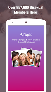 Bisexual Dating APP - BiCupid- screenshot thumbnail