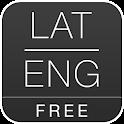 Free Dict Latin English icon