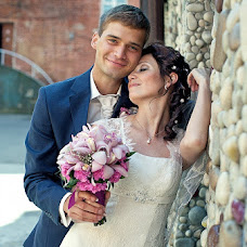 Wedding photographer Tatyana Dobrovolskaya (Dobrovolskaya). Photo of 04.04.2013
