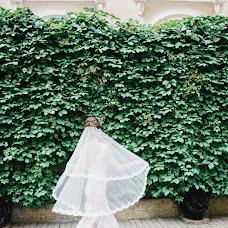 Wedding photographer Anna Bamm (annabamm). Photo of 03.01.2018