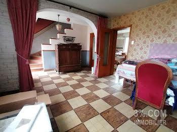 maison à Allouagne (62)
